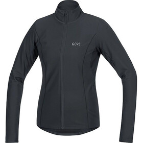 GORE WEAR C3 Thermo Jersey Women, black